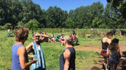 Zelfplukboerderij uit televisiereeks 'Gentbrugge' opent tweede locatie door ontplofte wachtlijsten