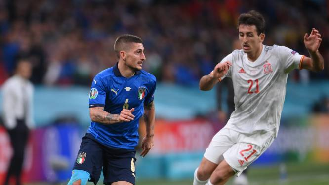 Verratti verwacht 'epische strijd' met Engeland