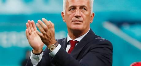 """Le sélectionneur suisse Petkovic veut quitter la """"Nati"""" pour rejoindre Bordeaux"""