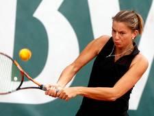 Quirine Lemoine wint vijftiende ITF-titel in Ystad