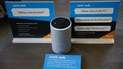 """Gedienstige Siri en Alexa """"bevestigen gendervooroordelen"""", klaagt de VN"""
