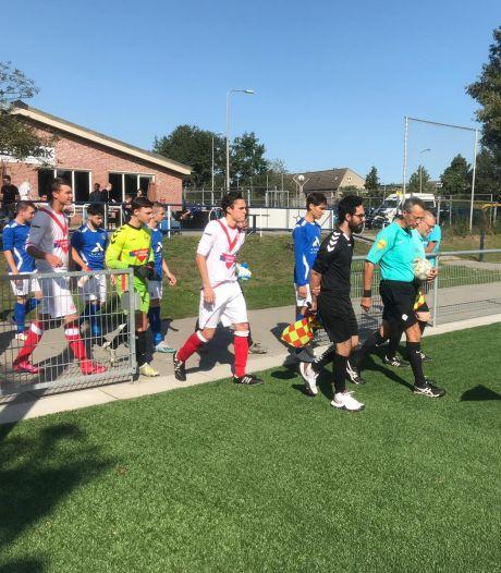 Sportclub Deventer en Groot Lipman tekenen voor een tweede jaar samenwerking
