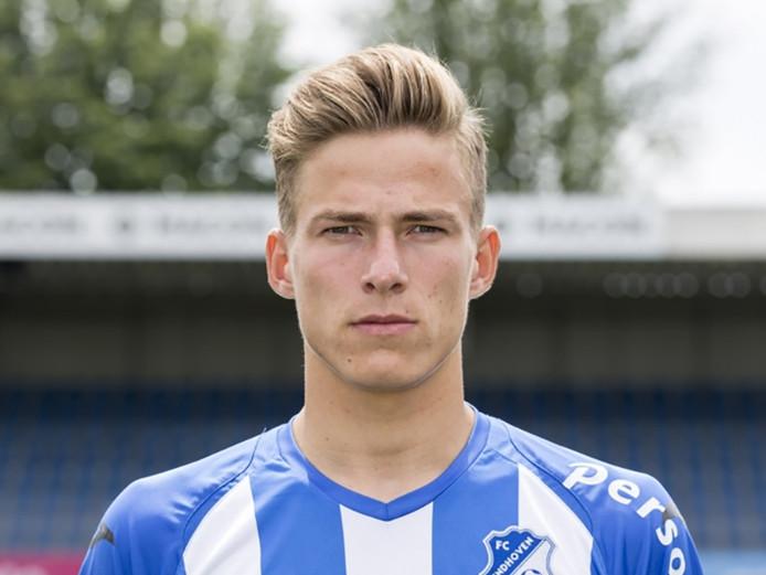 Dario van den Buijs.