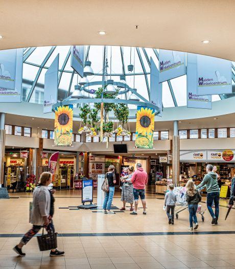 Steeds meer winkels staan leeg, maar niet in Malden: wat is het geheim van dit centrum?