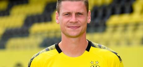 Lukasz Piszczek prolonge pour une saison à Dortmund et prendra sa retraite en 2021