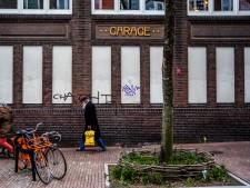 Ooit zo mooie Arnhemse Diehl-garage verpauperd; buurtbewoner komt mogelijk met oplossing