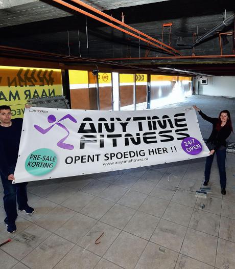24/7-sportschool in voormalige garage in Roosendaal: 'Geen tijd is hier geen excuus meer'