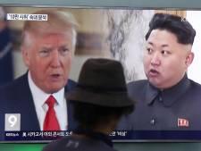Donald Trump refuse de dire s'il a déjà parlé à Kim Jong-Un
