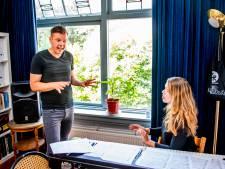 'Huismus' Dave van der Wal slaat vleugels uit naar Duitsland