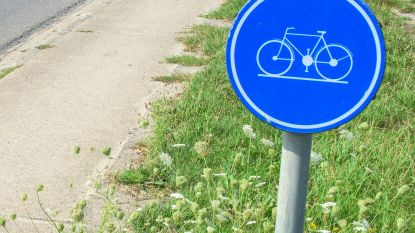 Provincie investeert 700.000 euro in de aanleg van twee nieuwe fietspaden
