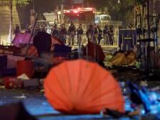 China veroordeelt bemoeienis VS met Hongkong