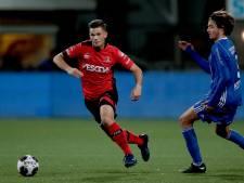 NAC-huurlingen Helmond Sport in onduidelijkheid over toekomst: 'Daar zitten ze wel mee'