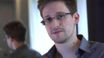 Klokkenluider Edward Snowden brengt binnenkort memoires uit: 'Onuitwisbaar'