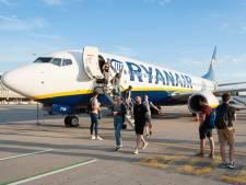 Schopt staking Ryanair vakanties in de war?