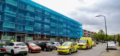Vrouw zwaargewond na val van trap in appartementencomplex in Apeldoorn