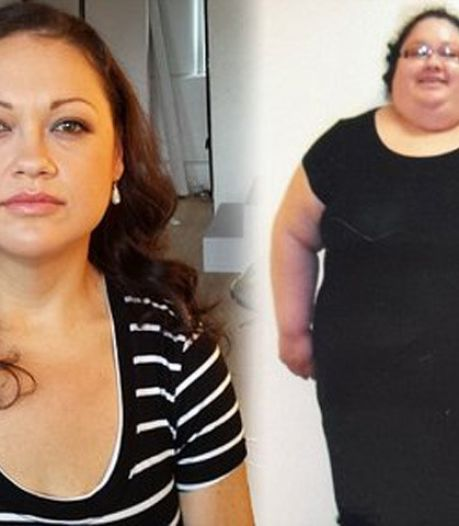 Une pizzaiola perd 114 kilos en un an en arrêtant... les glucides!