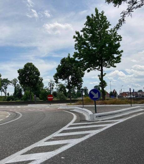 Meer dan 40 procent van de bestuurders rijdt te snel in deze drukke straat in schoolomgeving