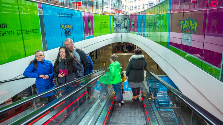 Zoetermeer wil Stadshart en Woonhart verbinden