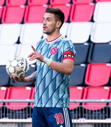 Nieuwsoverzicht | Mannen aangehouden voor illegaal gokken - Tadic bekogeld door PSV-supporters