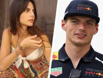 Max Verstappen (23) samen met 31-jarige dochter van Braziliaanse Formule 1-legende?