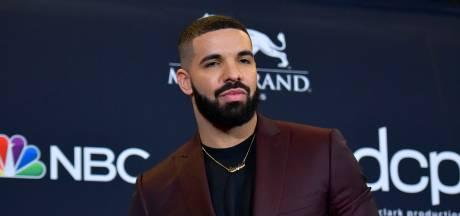 Drake, premier artiste de l'histoire à atteindre les 50 milliards de streams sur Spotify