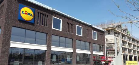 Hallo Lidl, dag Onze Winkel, Veenendaal-Oost wisselt van supermarkt