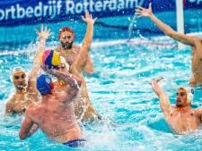 Dit zijn de tegenstanders van de waterpoloërs tijdens de EK-kwalificatie