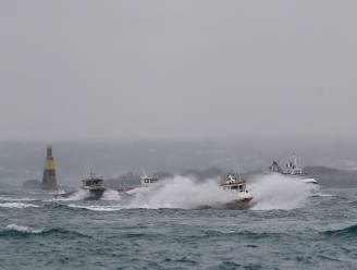 Frankrijk dreigt met financiële vergeldingsmaatregelen in visserijdispuut met VK