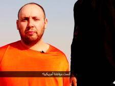 Washington: Beelden executie Sotloff authentiek