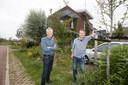 Bart van Dam (links) en Jurriaan Schoffelen.