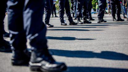 Half miljoen Belgen beslissen mee over veiligheidsbeleid