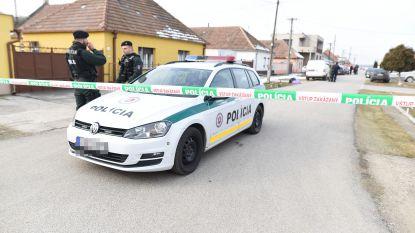 Slowaak overleden nadat buurman hem met staaf op hoofd slaat en lichaam achter auto voortsleept om te luide muziek