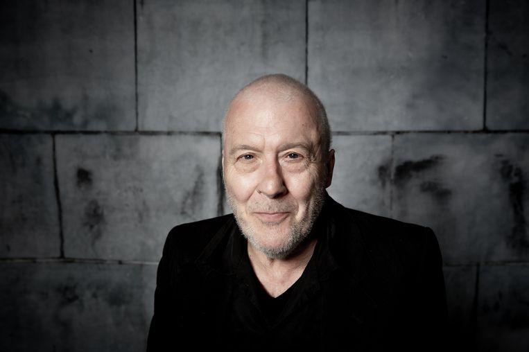 Arno Hintjens Beeld Danny Willems