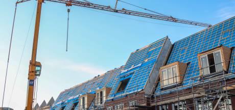 Nieuwe woonwijk met 76 huizen bij dorpskern Oostvoorne