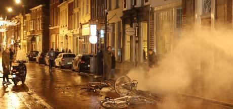 Meeste verdachten na rellen in Den Bosch weer vrij
