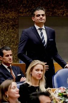 Nieuwe Kamer vraagt actie tegen Turkije