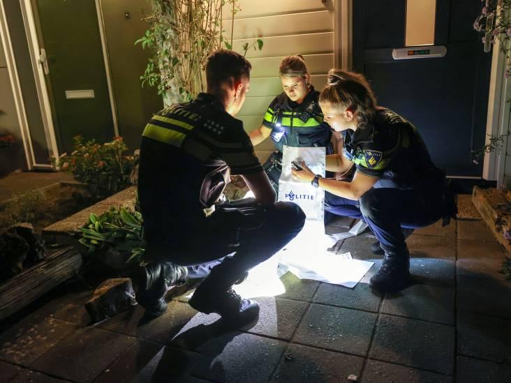 Bloedsporen aangetroffen in Eindhoven, politie vermoedt steekpartij