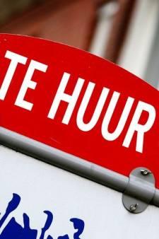 Huren in Nijmegen goedkoper dan jaar geleden