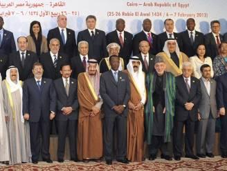 Islamlanden verdeeld over Syrië en Mali