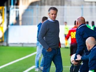 """Sportief manager Bart Vanhoudt wordt ook nieuwe hoofdcoach bij KVK Tienen: """"Trainer naar Engels model"""""""