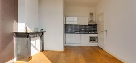 Mini-appartement in Utrecht te koop: ruim 8.000 euro per vierkante meter