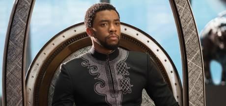 Film Black Panther brengt meer dan een miljard op