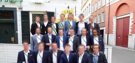 Universiteit Leuven verbant studenten die betrokken waren bij dood tijdens ontgroening