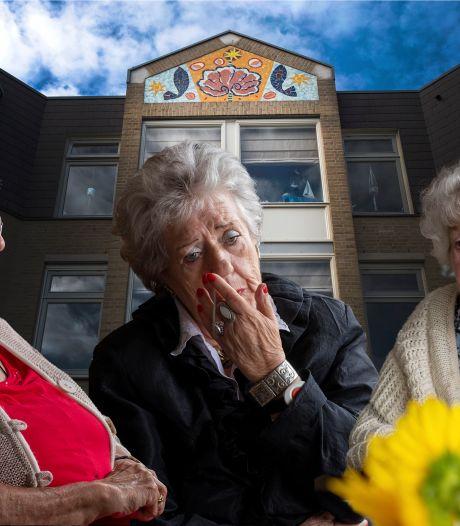 Corona sloeg diepe wonden bij verzorgingshuis Heerde: 'Het lukt me gewoon niet om alles te verwerken'