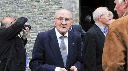 Roger Decock, winnaar van de Ronde van Vlaanderen in 1952, op 93-jarige leeftijd overleden