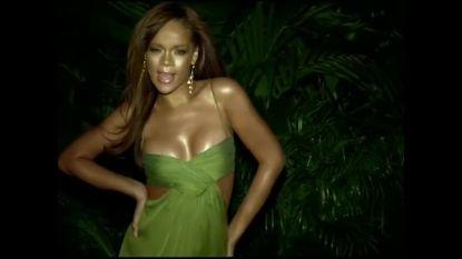 Hiep hiep hiep hoera: Rihanna is dertig