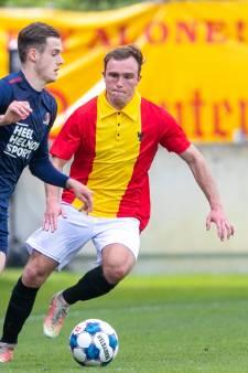 GA Eagles viert jubileum met winst op Helmond Sport en recordaantal punten