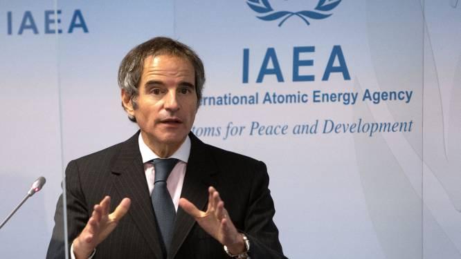 Iran bereid tot gesprekken met Internationaal Atoomenergieagentschap over nucleaire kwesties