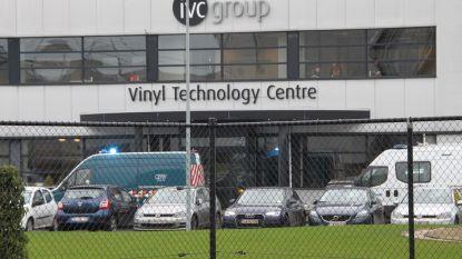 Verdachte poederbrief gevonden bij IVC