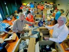 Rommeldam beleeft 44ste editie: 'We zijn gegroeid naar 75 kramen'